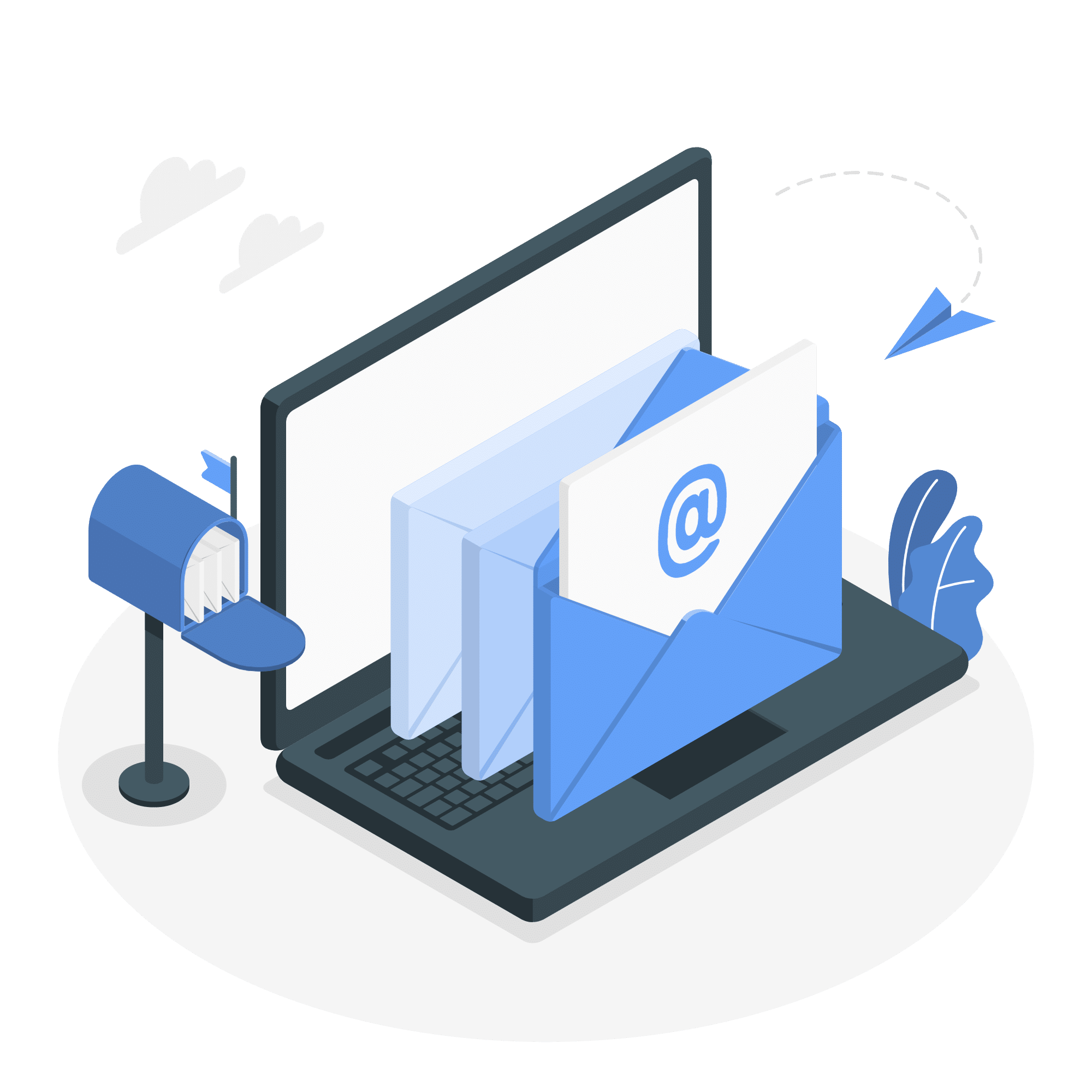 Email Deliverability Solution
