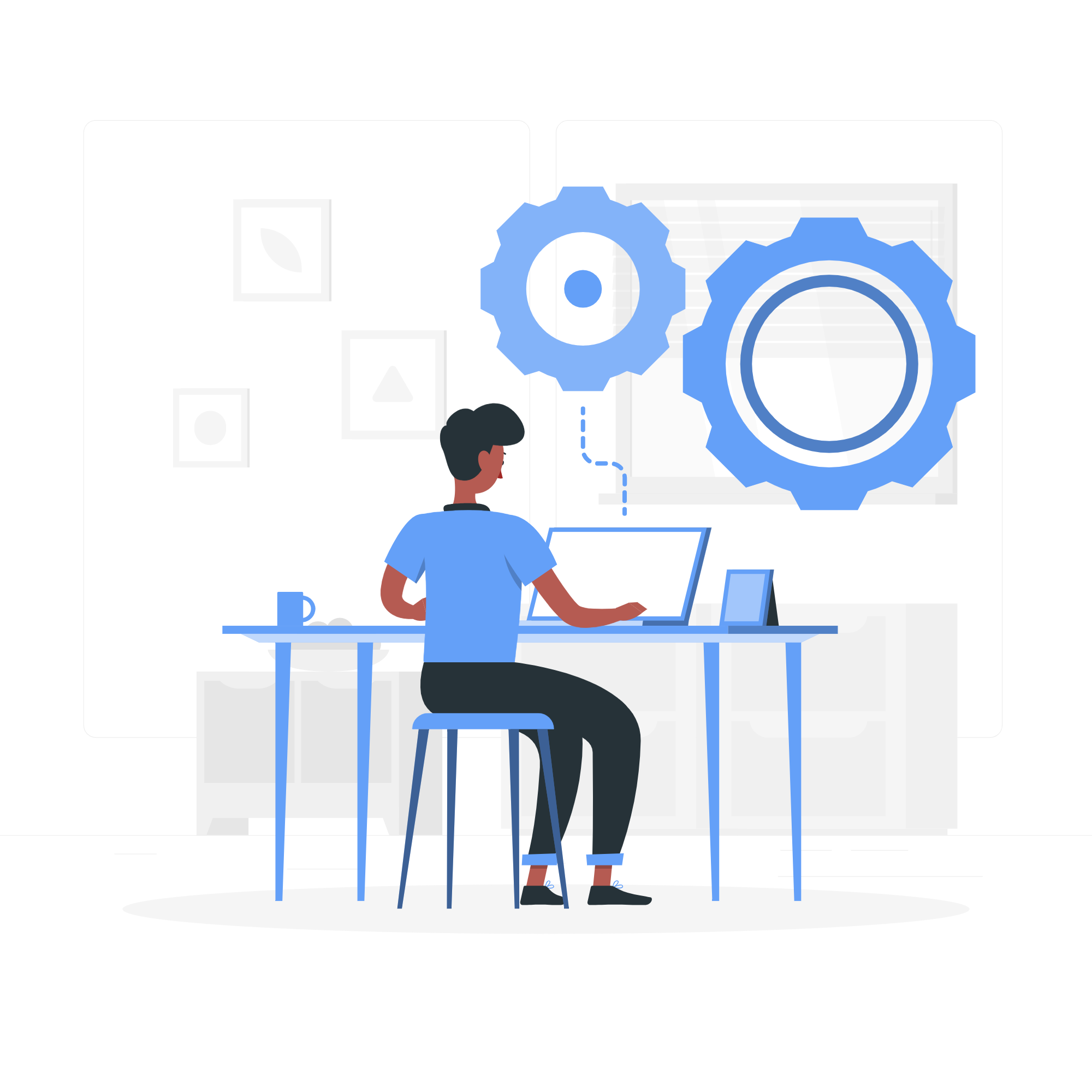 Create an automation workflow
